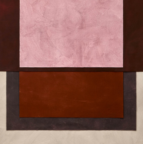 Kayne Griffin Corcoran Now Represents Painter Mary Obering