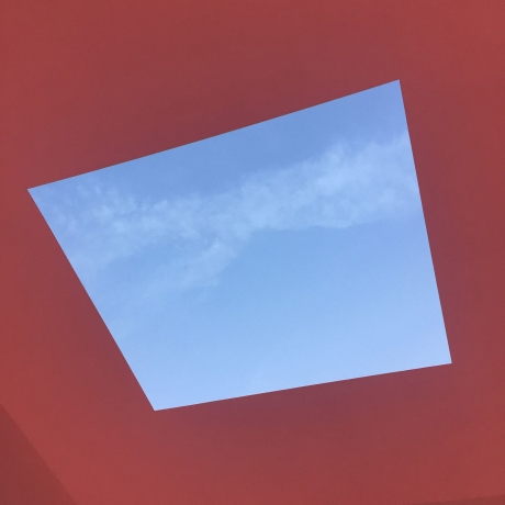 This James Turrell Installation Is the Best Meditation Chapel in New York