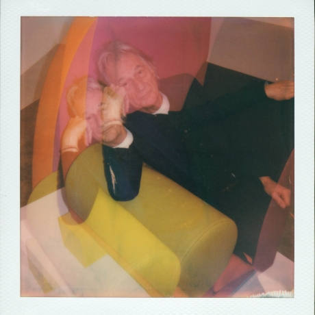 Peter Shire: Paul Smith Captures 48 Hours in Los Angeles--in Polaroids