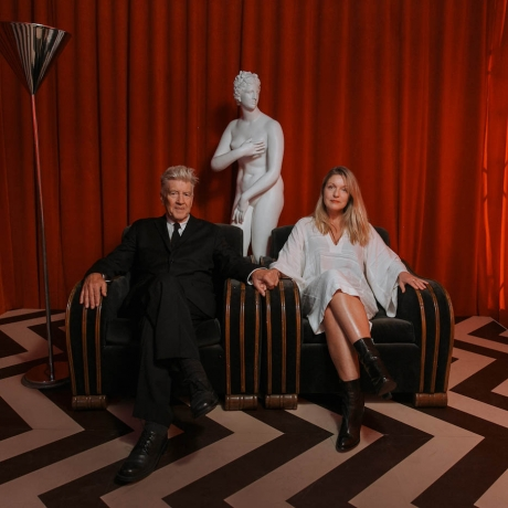David Lynch Curates an Art and Music Festival in Brooklyn