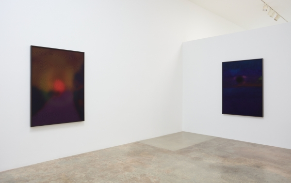 Complicating Light and Space: Rosha Yaghmai at Kayne Griffin