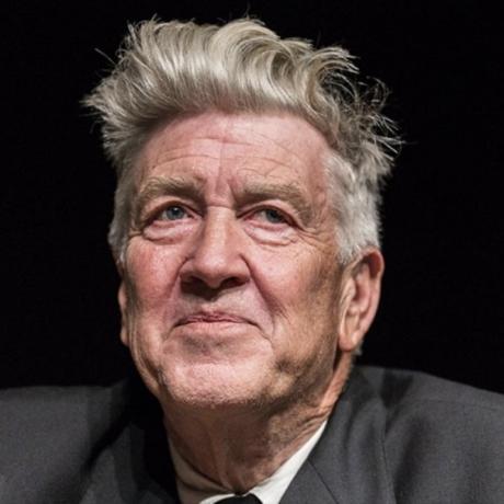 How I'm Living Now: David Lynch, Director
