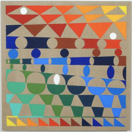 Eamon Ore-Giron: 'Smuggling the Sun'