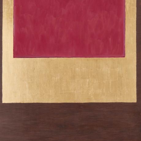 Mary Obering at Littlejohn/Sternau Gallery