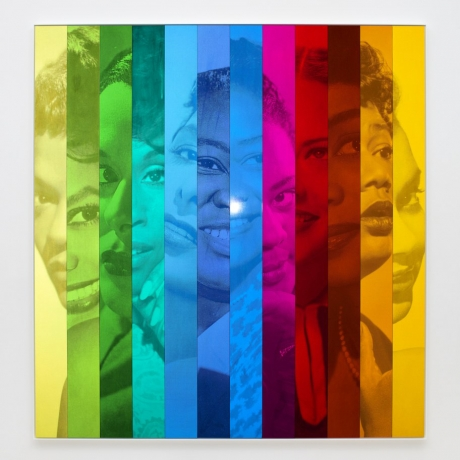 Art Insider Jan 21: Color theory, Melancholia, political candles paintings