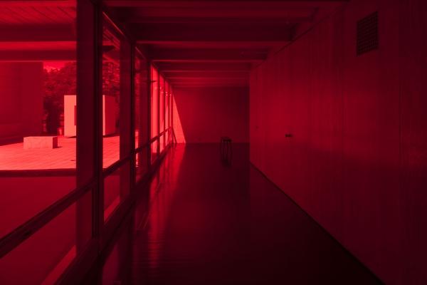 Iñigo Manglano-Ovalle, Artist Talk at Elmhurst Art Museum
