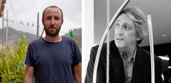 Waltercio Caldas and Antonio Ballester Moreno selected for São Paulo Bienal
