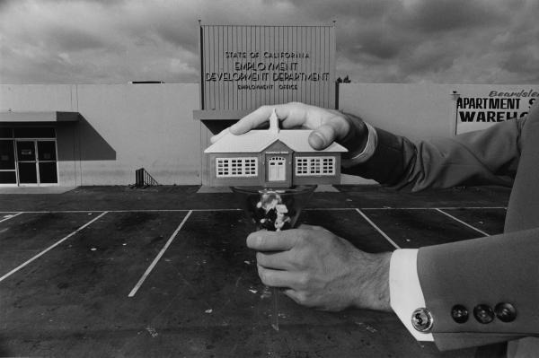 Allan Sekula in documenta 14
