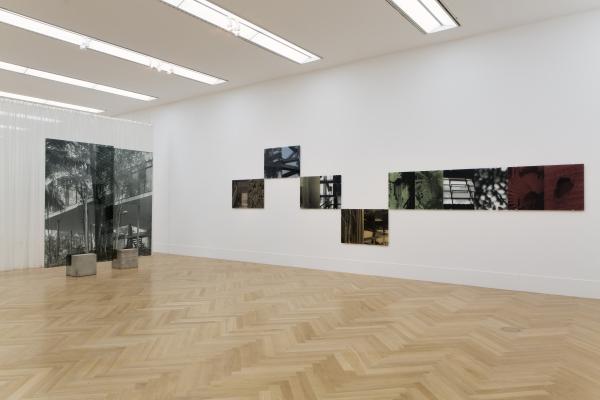 Veronika Kellndorfer at Bundeskunsthalle Bonn