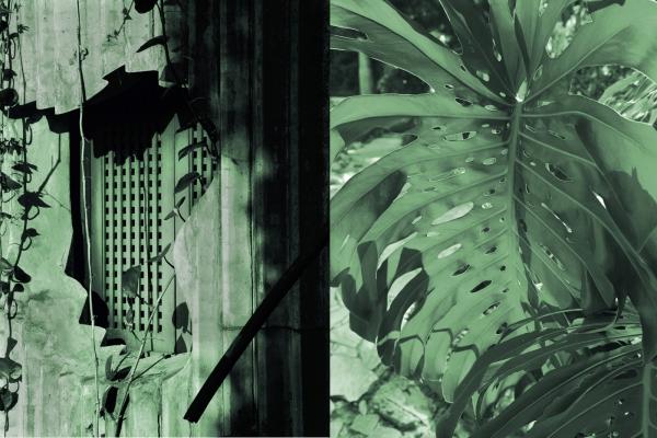 Veronika Kellndorfer, In Dialogue: The Architecture of Lina Bo Bardi & Sverre Fehn