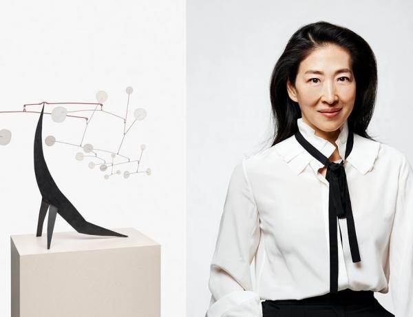 Partner Sharon Kim Speaks on Alexander Calder