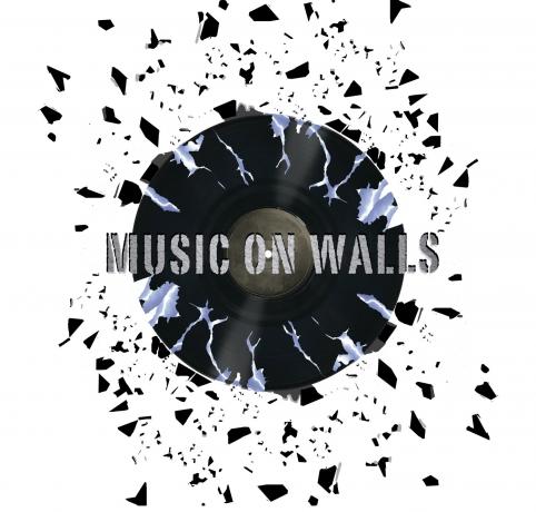 Stikki Peaches | Music on Walls