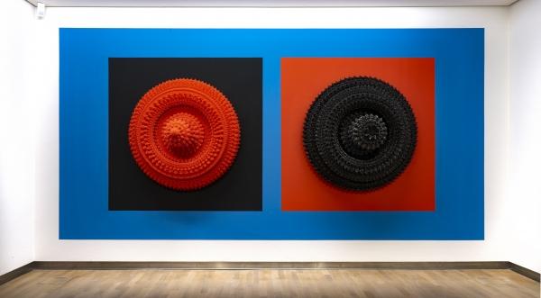 Anke Eilergerhard | Museum Exhibition