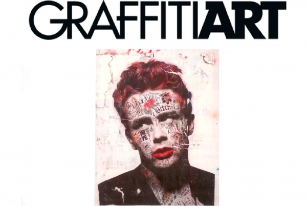 GRAFFITIART Urban Contemporary Art Magazine | #36