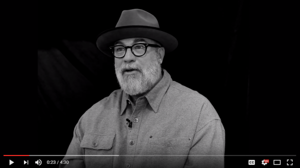 Interview with photographer Dan Winters