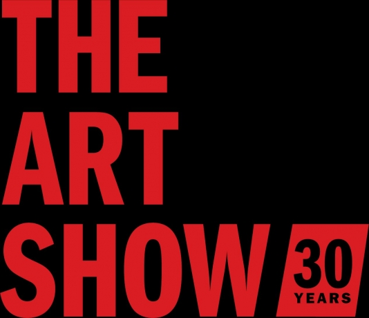 The Art Show logo