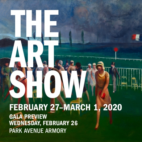 The Art Show - ADAA