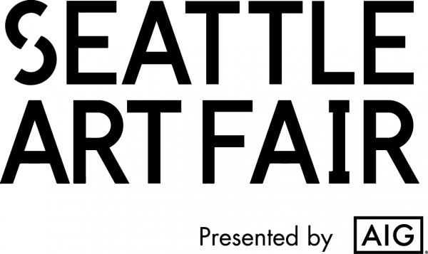 Seattle Art Fair logo