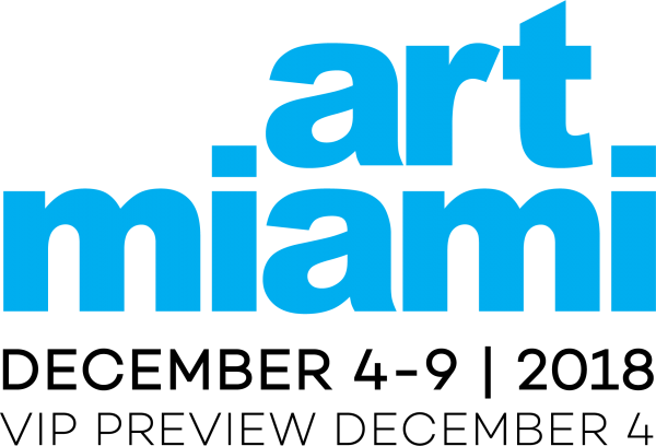 Art Miami logo with dates