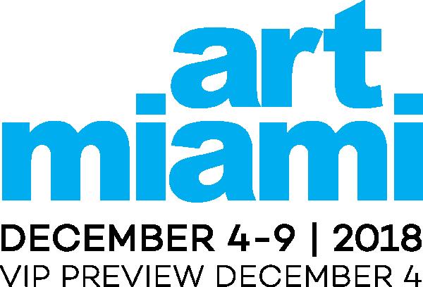 Art Miami logo with dates