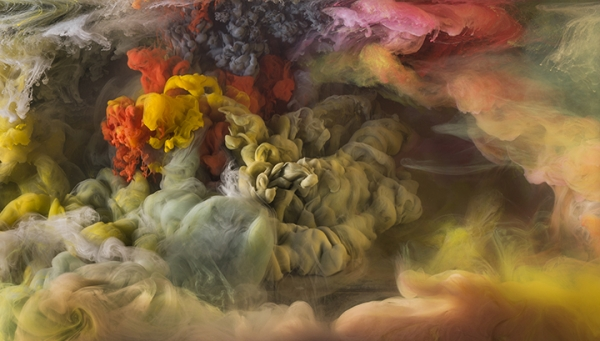 KIM KEEVER POP UP EXHIBITION AT PHILLIPS AUCTION HOUSE