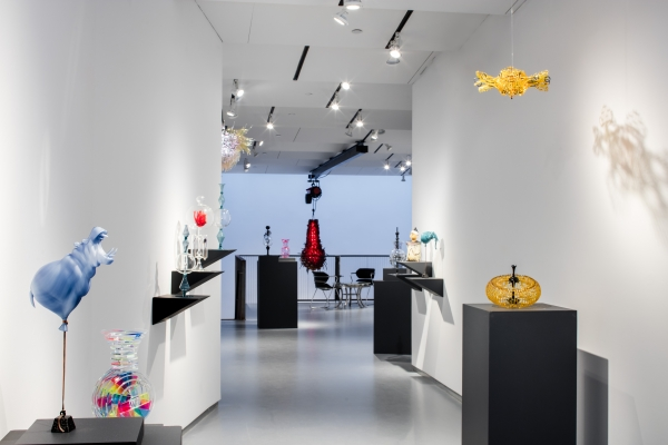 """Chesterfield Gallery opens New York space on the Lower East Side with """"Simon Says"""""""