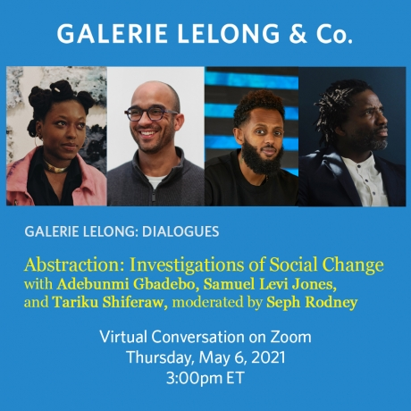 Abstraction: Investigations of Social Change