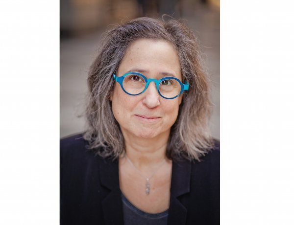 Jessica Stockholder to the American Academy of Arts and Sciences