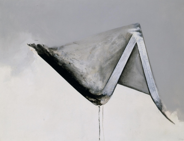 Jay DeFeo at Aspen Art Museum