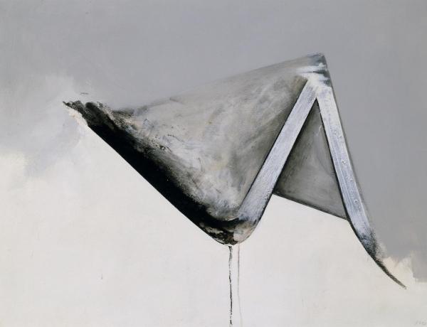 Jay DeFeo at Aspen Art Museum
