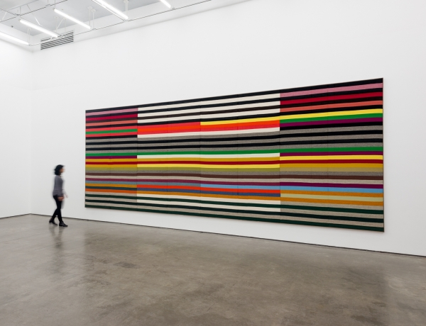 Brent Wadden at Contemporary Art Gallery, Vancouver