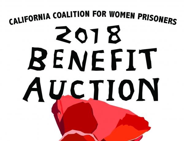 Bid on Keltie Ferris in the California Coalition for Women Prisoners 2018 Benefit Auction