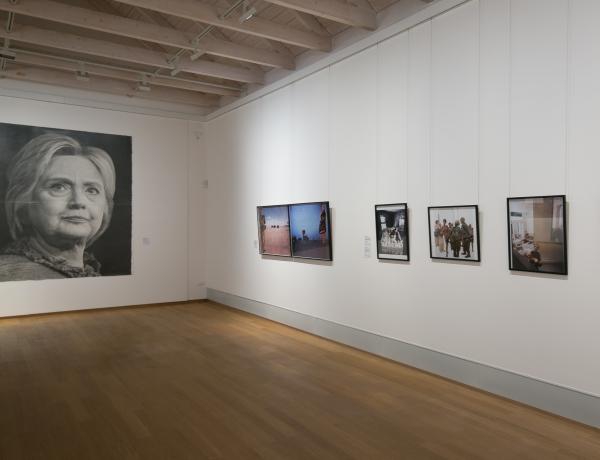 Karl Haendel & Martha Rosler at Drents Museum and Kunsthalle Emden