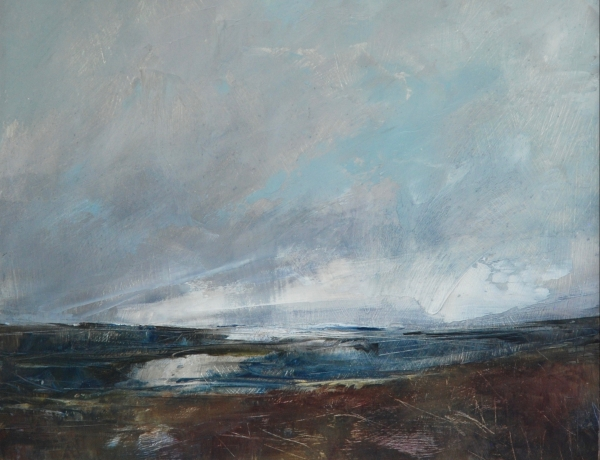 Expanse - Major exhibition of new works from Zoe Taylor and Rachel Higgins
