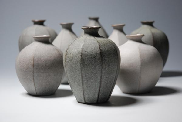 New work in the gallery from Mizuyo Yamashita