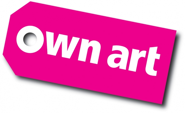 The Stratford Gallery is now a member of Own Art - Interest free loans for contemporary art.