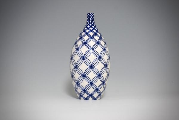 New work in the gallery from award winning ceramicist Rhian Malin