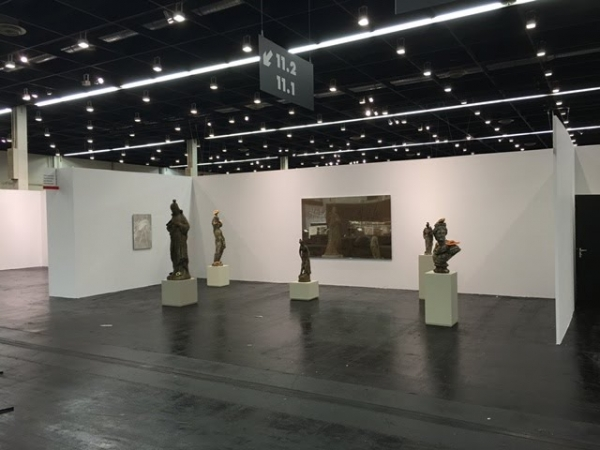 NADA + Art Cologne