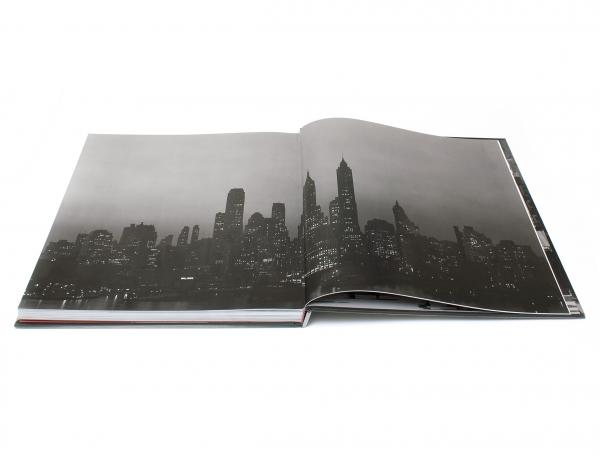 Book Release - New York City