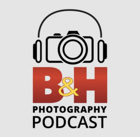 B&H Photography Podcast