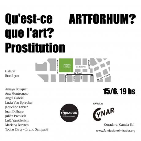 Fundación El Mirador Arte Contemporáneo