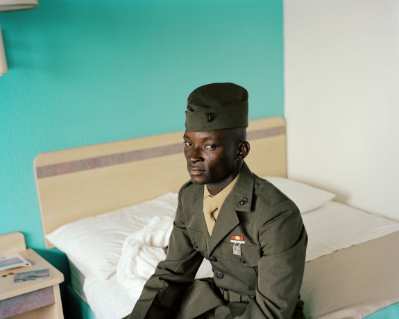 Review: Richard McCabe curates sprawling exhibit of Southern photography