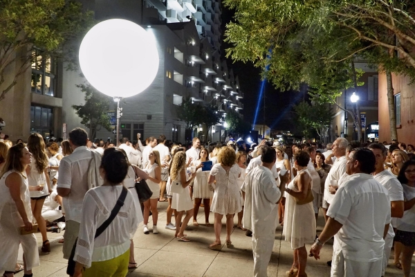 Inside The Arts: White Linen Night Turns 25!, Matilda | The Musical, Satchmo SummerFest