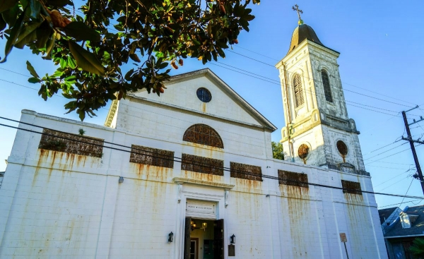 15 Things to Do in February in New Orleans