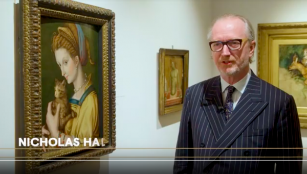 TEFAF Meet the Expert