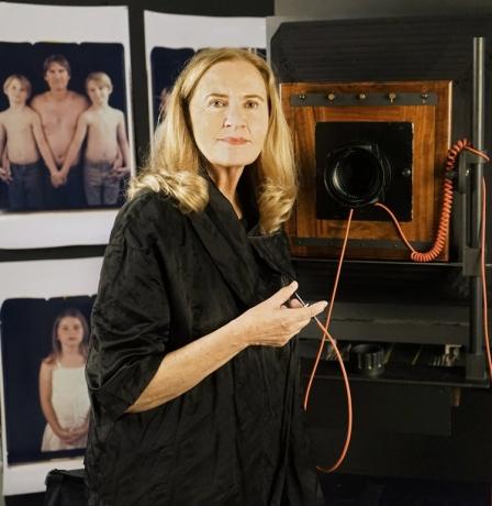Joyce Tenneson | Nordic Light International Festival of Photography