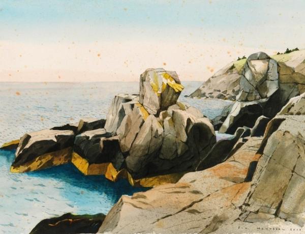 Scott Kelley Featured in American Art Collector
