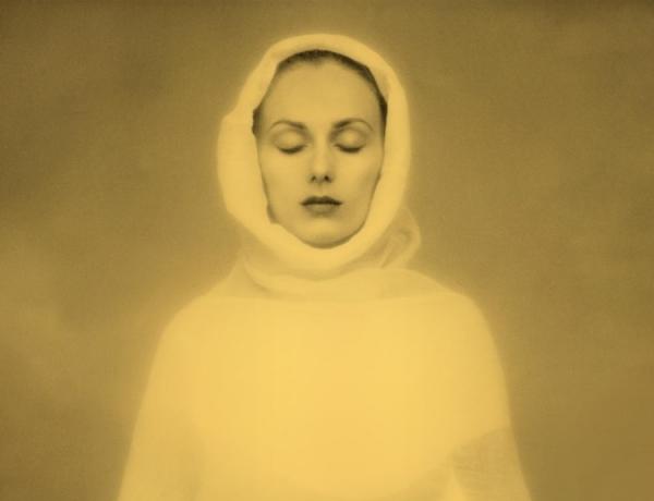 Photographer Joyce Tenneson