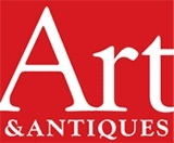 Kikuo Saito featured in this month's issue of Art & Antiques