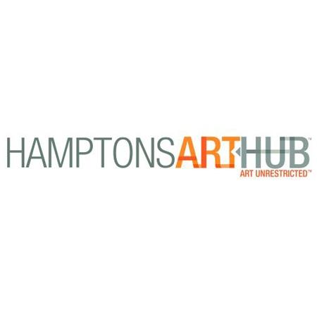 ART REVIEW: Beautiful Serendipity in Diana Horowitz Plein Air Paintings
